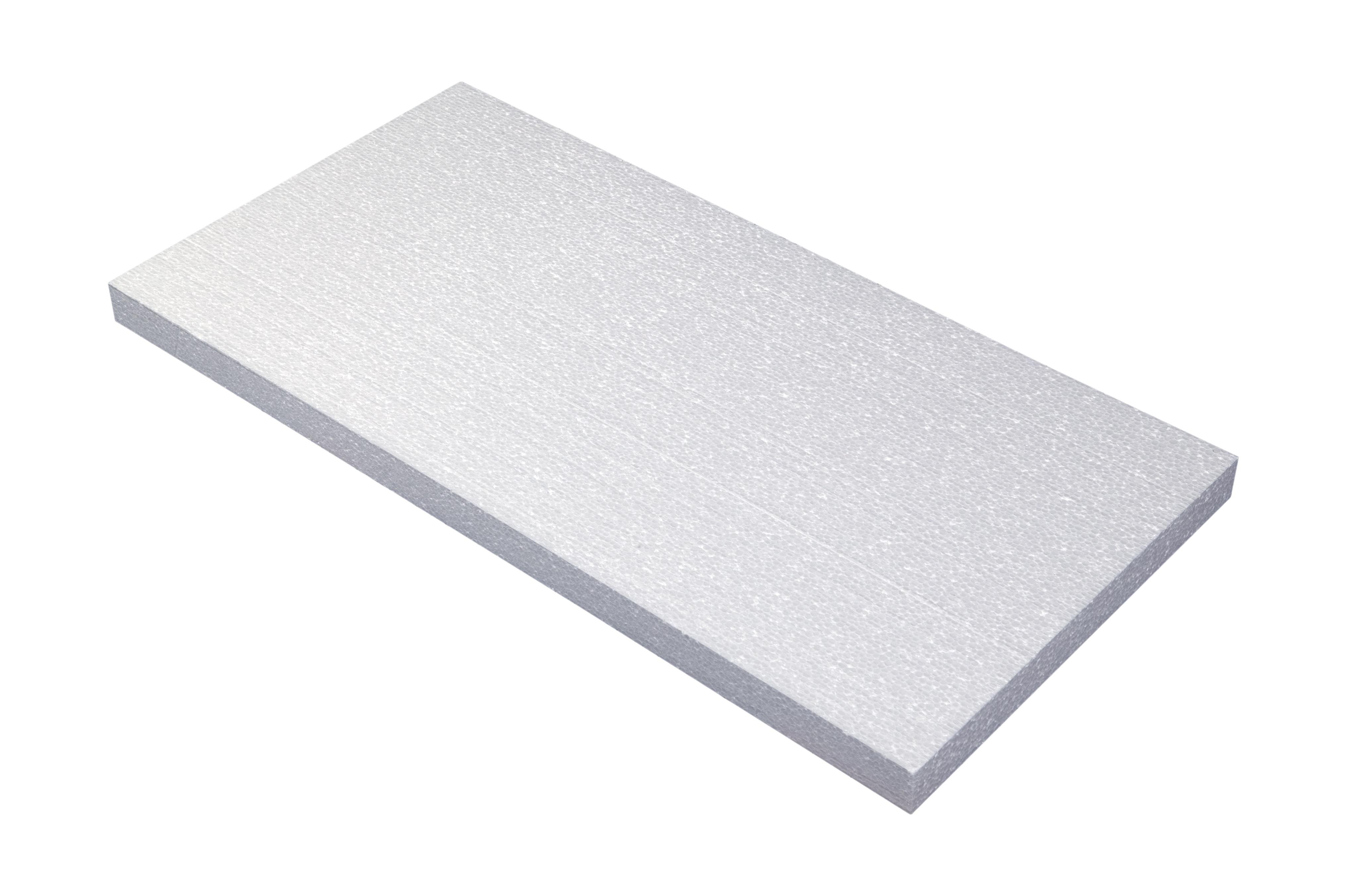 Db vloerplaat geluidsisolatie isobouw isolatie